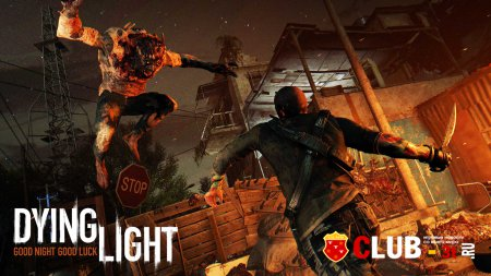 Dying Light Трейнер version 1.4.0 + 26