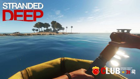 Stranded Deep Trainer version 0.02 32bit + 9