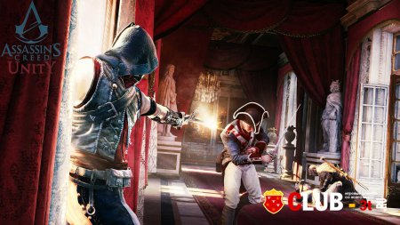 Assassin's Creed Unity Trainer version 1.5.0 + 13