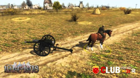 Battle of Empires 1914-1918 Trainer version 1.312 + 4