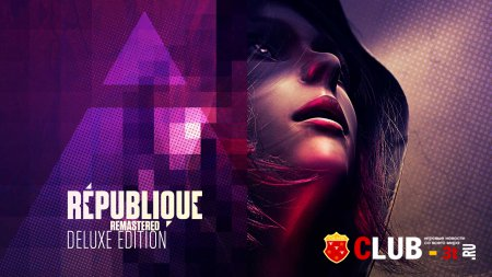 Republique Remastered Trainer version build 13940 + 4
