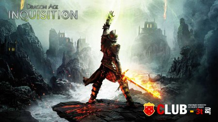 Dragon Age Inquisition Trainer version 1.05 + 16