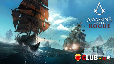 Assassin's Creed Rogue Trainer version 1.0 + 15