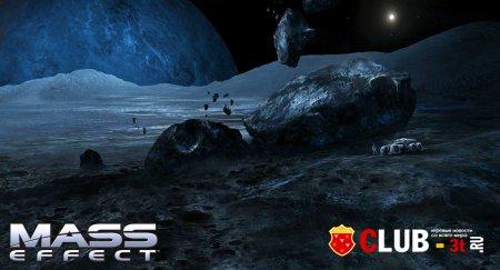 Обзор игры Mass Effect » club 3t клуб единомышленников