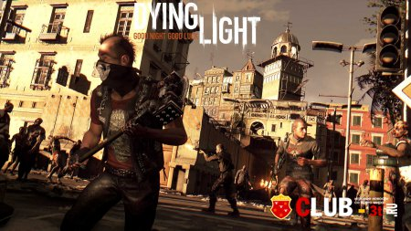 Dying Light Trainer version 1.5.0 + 26