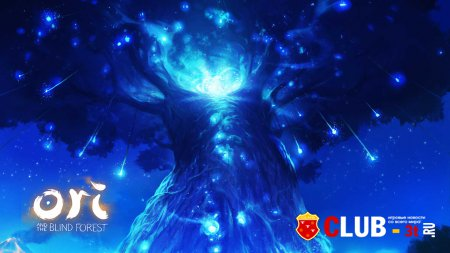 Ori and The Blind Forest Trainer version all + 6