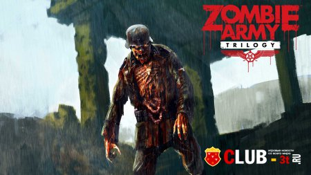 Zombie Army Trilogy Трейнер version 1.3.6.12 + 5