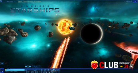 Sid Meier's Starships Трейнер version 1.0 64bit + 4