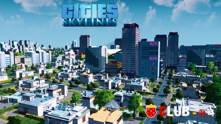 Cities Skylines Трейнер version 1.0.6b + 1