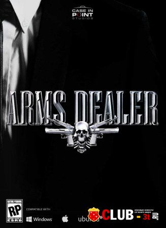 Arms Dealer Trainer version 1.6 + 1