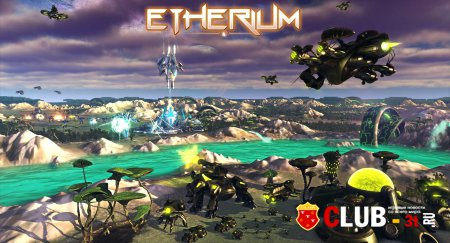 Etherium Трейнер version 1.0.9083 + 7
