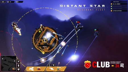 Distant Star Revenant Fleet Trainer version 1.0.0.2 + 4