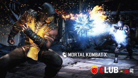 Mortal Kombat X Trainer version 1.0 + 9