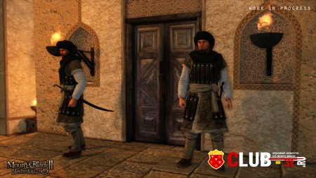 ����� ���� Mount & Blade 2 Bannerlord
