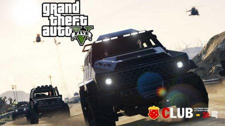 Grand Theft Auto V Trainer version 1.0.331.0 + 7