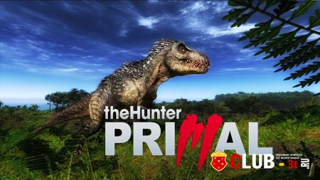 The Hunter Primal Trainer version 20150409 + 3