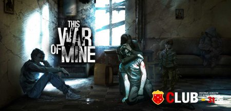 This War of Mine Trainer version 1.2.2 + 6