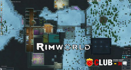 RimWorld Trainer version 0.10.778 + 13