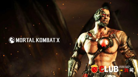 Mortal Kombat X Trainer version 22459 + 6