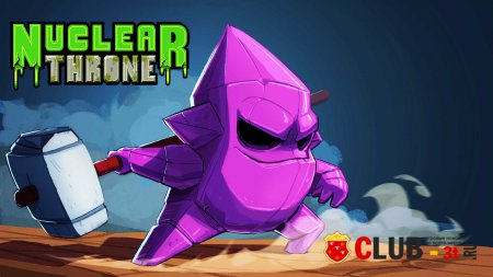 Nuclear Throne Trainer version update 71 + 2