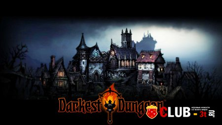 Darkest Dungeon Трейнер version build 8116 + 6