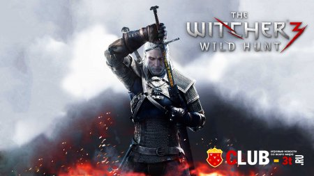 The Witcher 3 Wild Hunt Trainer version 1.02 + 16