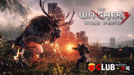 The Witcher 3 Wild Hunt Трейнер version 1.02 + 14