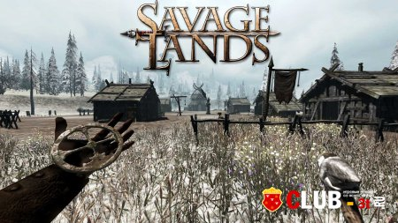 Savage Lands Trainer version 0.6.0 + 11
