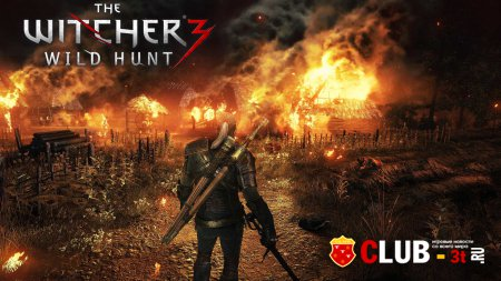 The Witcher 3 Wild Hunt Trainer version 1.03 + 19