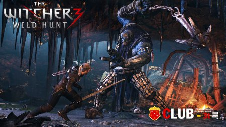 The Witcher 3 Wild Hunt Trainer version 1.03 + 20
