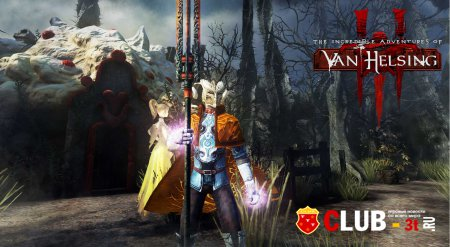 The Incredible Adventures of Van Helsing III Трейнер version 1.0 + 19