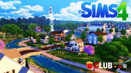 The Sims 4 Trainer version 1.7.65.1020 + 3