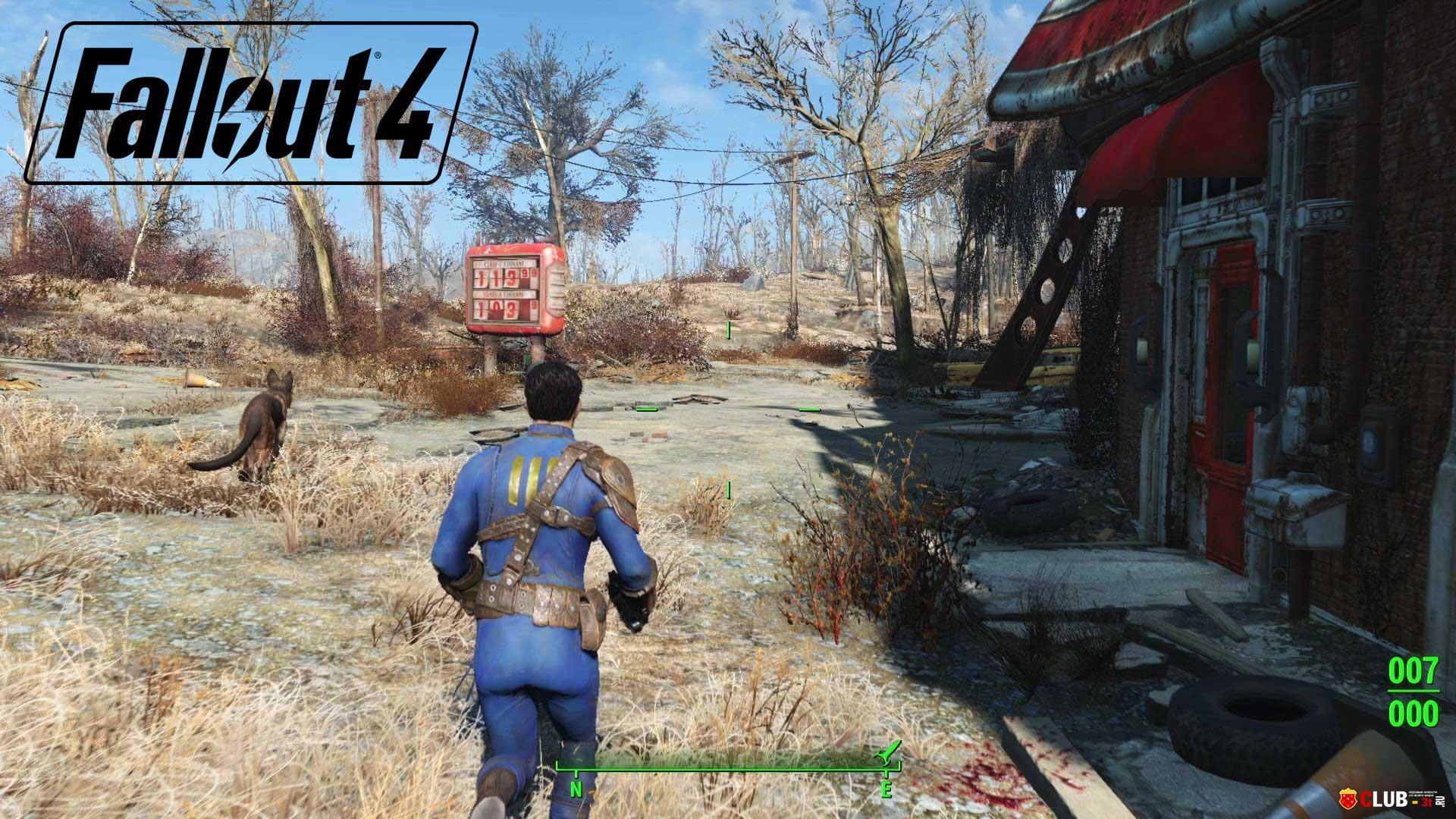 Fallout 4 - PlayGround ru