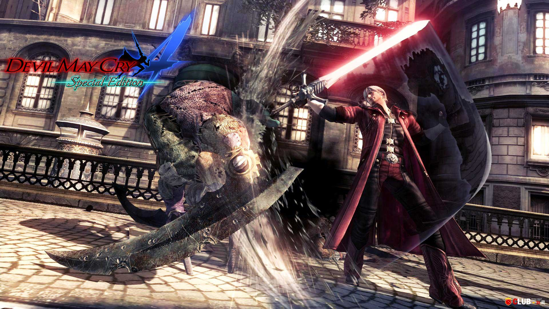 Devil May Cry 3: Special Edition: Downloads : Save Game ...