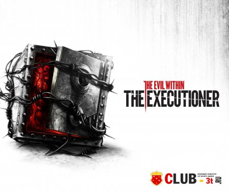 The Evil Within The Executioner Trainer version 1.7 + 8