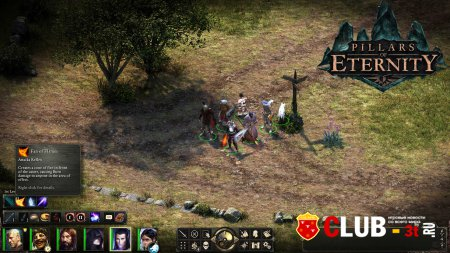 Pillars of Eternity ������� version 1.0.6.0591 + 23