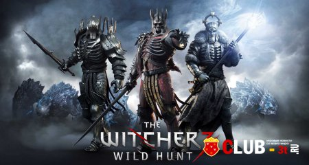 The Witcher 3 Wild Hunt Trainer version 1.05 + 20