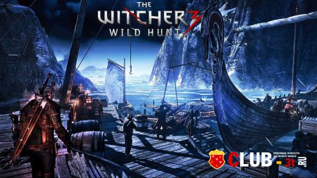 The Witcher 3 Wild Hunt Трейнер version 1.05 + 19
