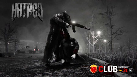 Hatred Трейнер version 1.0 update 5 + 10
