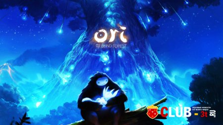 Ori and The Blind Forest Trainer version 1.0 + 5