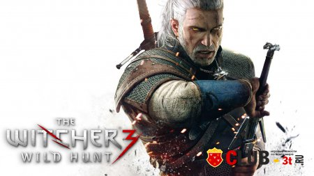 The Witcher 3 Wild Hunt Trainer version 1.06 + 19