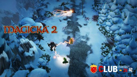 Magicka 2 Trainer version 1.0.1.3 + 5