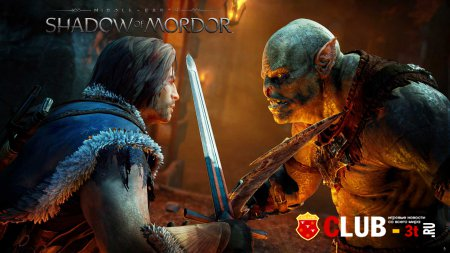 Middle Earth Shadow Of Mordor Трейнер version 1.0.1951.27 + 5