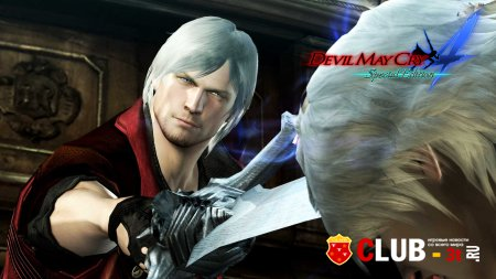 Devil May Cry 4 Special Edition Trainer version 1.0 + 16