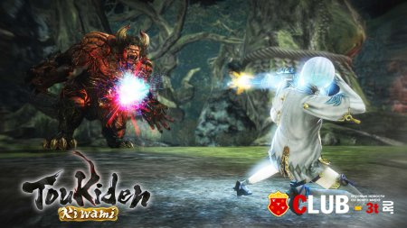 Toukiden Kiwami Trainer version 1.0 + 5