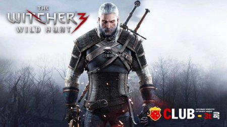 The Witcher 3 Wild Hunt Трейнер version 1.06 + 12