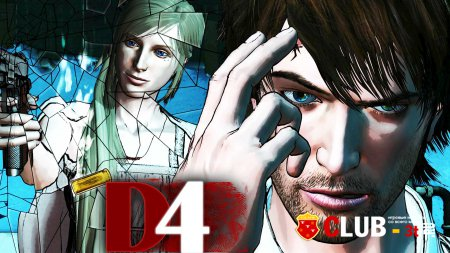 D4 Dark Dreams Don't Die Трейнер version 1.1 + 4
