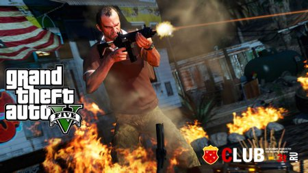 Grand Theft Auto V Trainer version 1.0.393.2 + 19