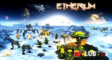 Etherium Trainer version 1.0.9083 + 5