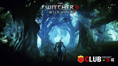 The Witcher 3 Wild Hunt Trainer version 1.07 + 22